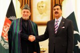 Pak-Afghan resolve to work for stability and peace in region