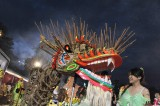 Singapore 'Chingay Parade' on Waterway