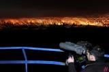 Israeli missile spotter team drills skills
