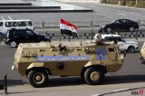 Egypt Reinforces its Security
