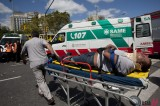 Argentina Train Derailed, 49 Dead
