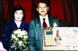 Vietnamese man and NK sweetheart reunited in 30 years of love