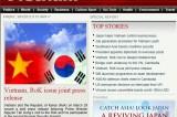 <Top N> Major news in Vietnam on March 30 2012