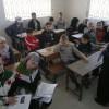 Syrian Refugee Children Continue Education in Turkey