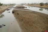 Climate change causes water shortage in Pakistan