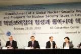 Envoys show diverse nuke summit views