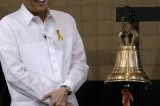 Philippine President optimistic of higher tourist arrivals this year
