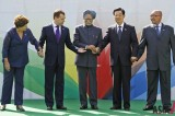 BRICS summit held in New Delhi