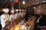 Tibetans Celebrates 'New Year'