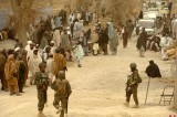 US Soldier Kills 17 Afghan Civilians