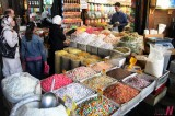 Syrian Capital Returns to Normal