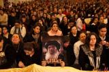 Egypt's Orthodox Church Head Dies