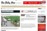<Top N> Major news in Bangladesh on March 29 2012