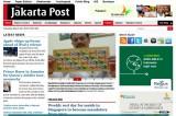 <Top N> Indonesia on 6 Mar 2012