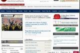 <Top N> Japan on 19 March 2012:  Noda warns of growing N. Korean, Chinese moves