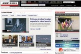 <Top N> Major news in Japan on March 29 2012: NK invites foreign experts to view launch