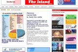 <Top N> Major news in Sri Lanka on March 23 2012
