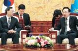 Seoul urges China to stop repatriating NK defectors