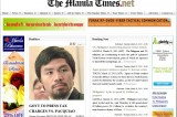 <Top N> Major news in Philippines on March 28 2012: Govt to Press Tax Charges VS. Pacquiao