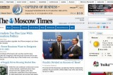 <Top N> Major news in Russia on March 27 2012