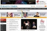 <Top N> Singapore on 9 Mar 2012