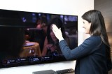 Television becoming interactive