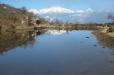 Lakes dry up in eastern Nepal