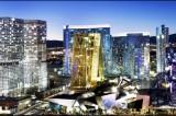 Evolution in Las Vegas