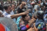 Missing of oppostion leader sparks general strike