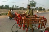 Bicycle, A Necessicity Of Life In Pakistan