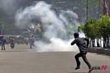 Violence escalates in major cities of Bangladesh