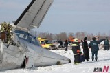 Russia suffers frequent plane crashes