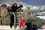 Argentine Remembers Falkland Conflict