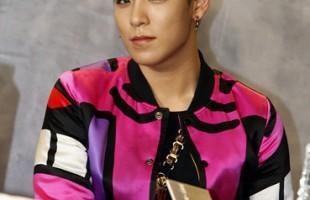 Big Bang 'TOP'
