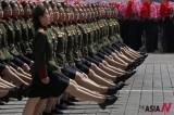 Centennial Celebration Of Kim Il-sung's Birth