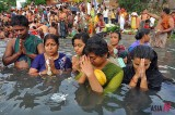 Bangladesh: Where water and religion meet in harmony