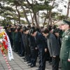 Paying Tribute to Fallen Chinese Soldiers in Korean War