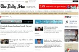 <Top N> Major news in Bangladesh on April 5 2012