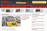 <Top N> Major news in China on April 11 2012
