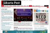 <Top N> Major news in Indonesia on April 3 2012