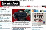 <Top N> Major news in Indonesia on Apr 17 2012
