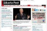 <Top N> Major news in Indonesia on April 24 2012
