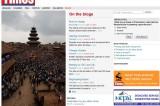 <Top N> Major news in Nepal on April 11 2012