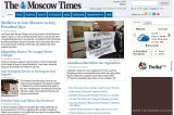 <Top N> Major news in Russia on April 10 2012
