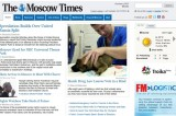 <Top N> Major news in Russia on Apr 17 2012