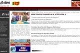 <Top N> Major news in Sri Lanka on April 6 2012