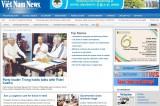 <Top N> Major news in Vietnam on Apr 16 2012