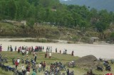 Flood leaves 17 dead and 47 missing in Nepal
