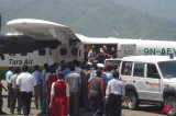 Nepali plane crash claims 15 dead and six injured