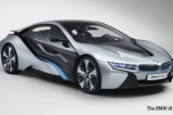 BMW aims to lead electric car market